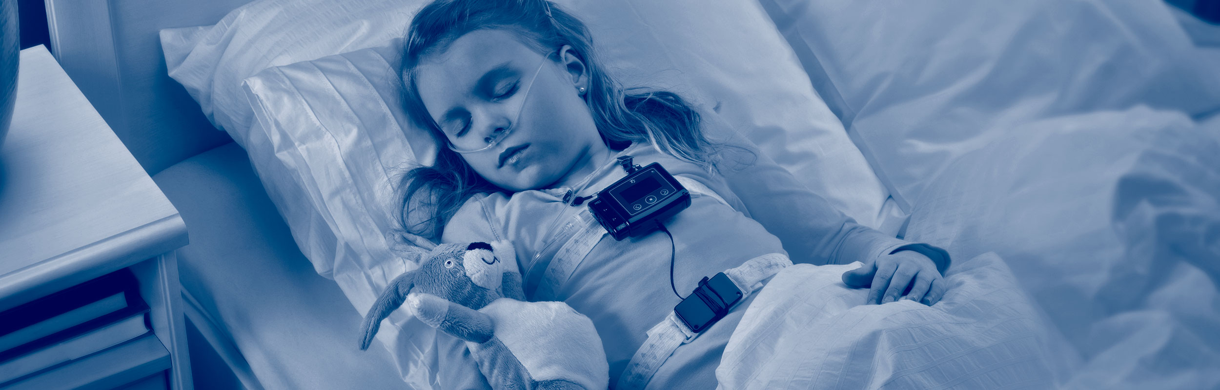 paediatric child sleep study NoxT3